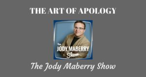 The Art of Apology (Podcast)