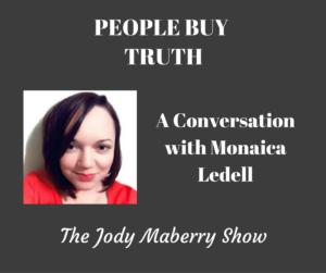 Monaica Ledell Truth Hacking