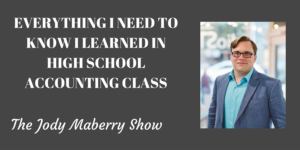 Jody Maberry Show High School Accounting