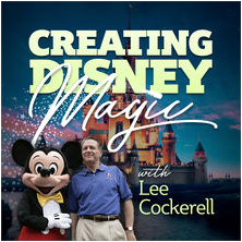 creating disney magic podcast