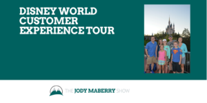 Customer Experience Tour